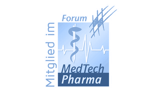 "Towards page ""Forum MedTech Pharma"""