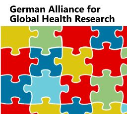 "Towards entry ""German Alliance for Global Health Research – Join now"""